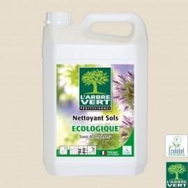 Nettoyant des sols écologique 5 L