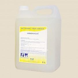 Nettoyant tout usage ammoniaqué 5 L