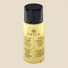 Lotion massage Prija 30ml