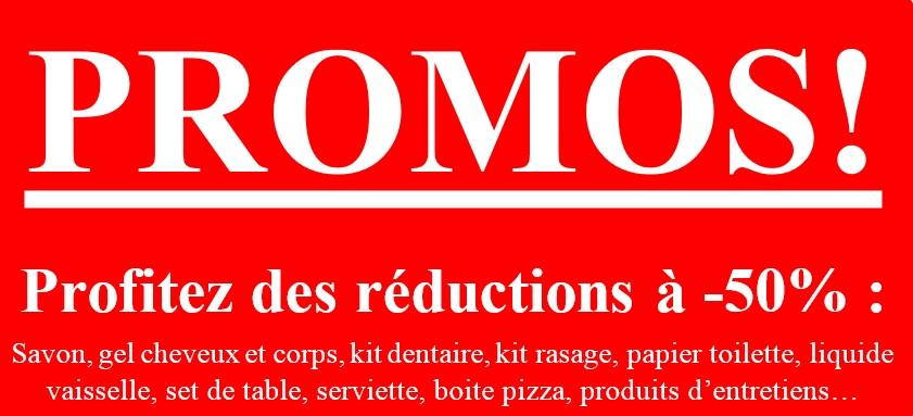 ConsomHOTEL - Consommables pour l'hôtellerie et la restauration