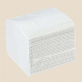 Papier toilette confort en paquet pure ouate