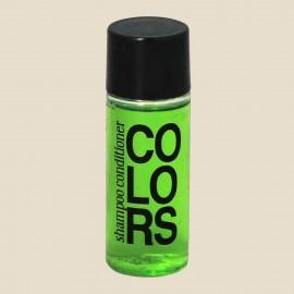 Shampooing 31 ml en flacon de la collection Fresh and Colors