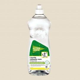 Liquide vaisselle main flacon de 1 L écologique