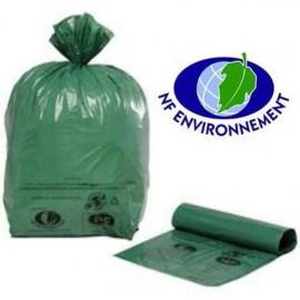 Sacs poubelle écologique 30L