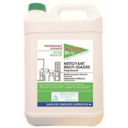 Nettoyant multi-usages degraissant 5L