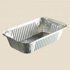 Barquette aluminium operculable