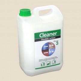Nettoyant des sols carrelage autolustrant 5 L