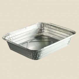 Barquette aluminium operculable 3500 cc