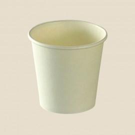 Gobelets en carton écologique 10 cl