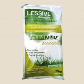 Lessive poudre sac de 20 kg ligne écologique